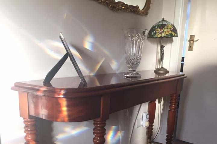 antiques in ireland