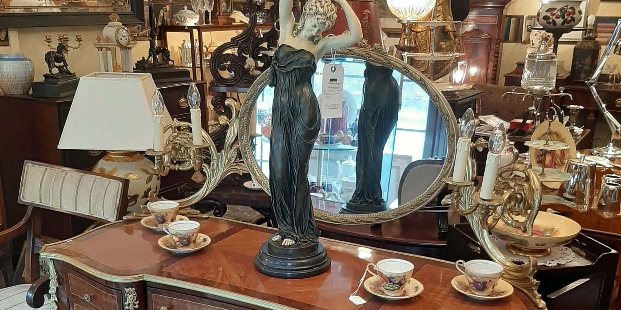 Antiques Interiors in Glaslough, Monaghan